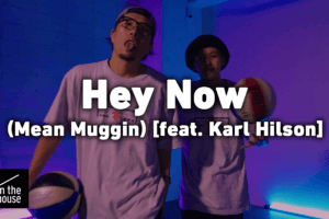 Freestyle Basketball パフォーマンス! nock, FAKEMANによるコレオグラフ動画公開!! music by xzibit – Hey Now