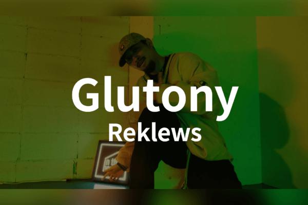 BixbiteのTATSUKIによるダンスコレオムービーを公開。 / Glutony – Reklews performed by TATSUKI