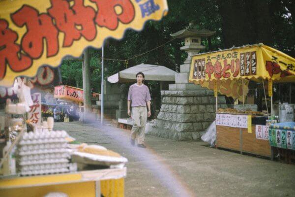 もう一度、あの頃に。諏訪神社 – 高田馬場をブラっと、ババブラ