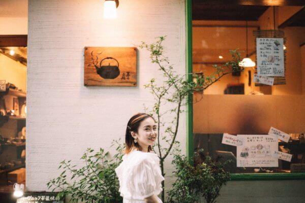 日々の暮らしに憩いの時間を。日本茶カフェ、茶々工房 -高田馬場をブラっと、ババブラ